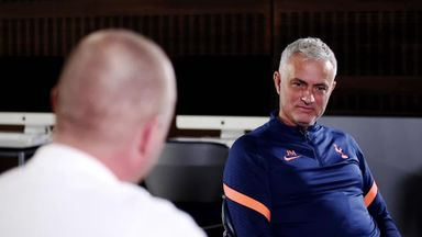 Jose: Talk of 2014 Messi deal is history