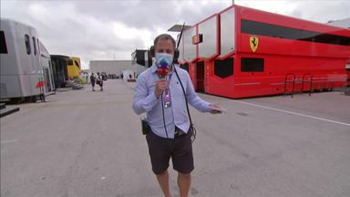 Portuguese GP: The Notebook