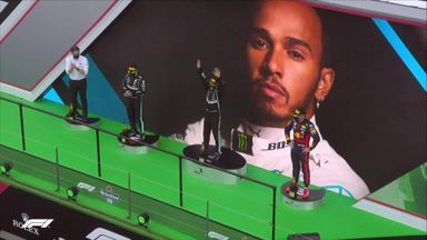 'Hamilton has taken F1 to different level'
