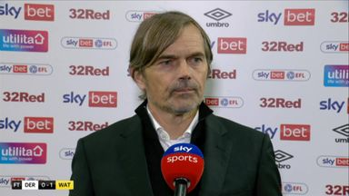 Cocu: A goal the only thing missing