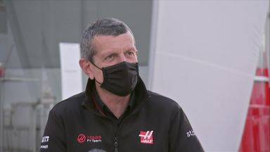 'Haas trying something new'