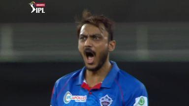 IPL: Delhi vs Rajasthan highlights