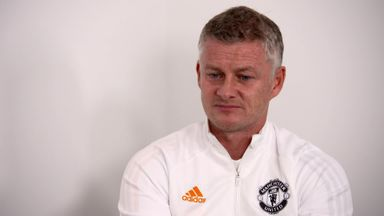 Ole: We've been too up and down