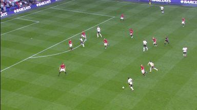 Defoe top 5: v Man Utd 2009