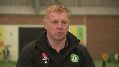 Lennon: Celtic not in crisis