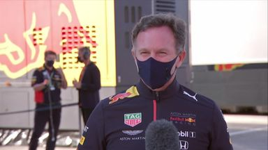 Horner: Both had a role to play in crash