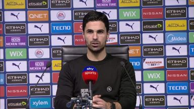 Arteta: VAR should've checked Walker high foot