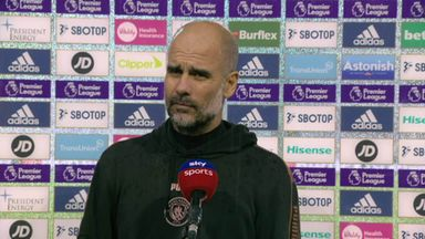 Pep: It's not easy to play against Leeds