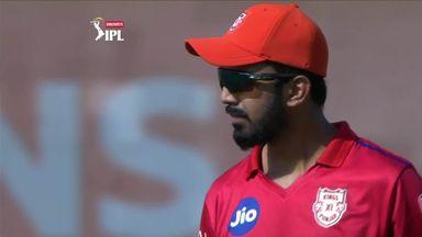 IPL: Kings XI vs Kolkata highlights
