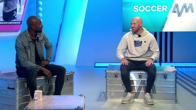 Collins announces retirement on Soccer AM
