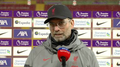 Klopp: We found a way to win tonight