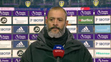 Nuno: We grew as the game went on
