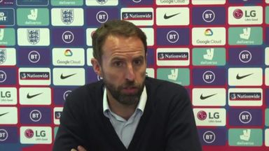 Southgate: I spoke to Ole about youngsters