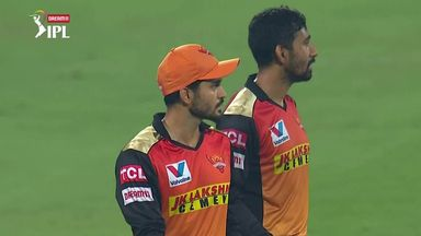 IPL: RCB  vs Sunrisers highlights