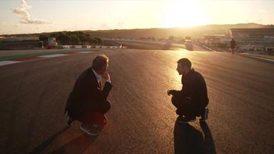 Track guide: Portimao circuit