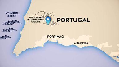 Nat's guide to Portimao