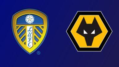 Leeds v Wolves