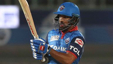 IPL Hlts: Punjab v Delhi