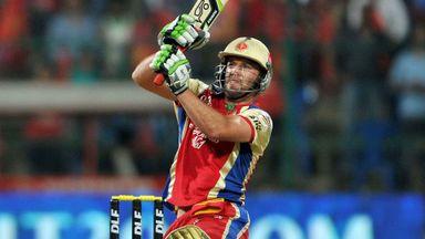 IPL Hlts: Kolkata v Bangalore