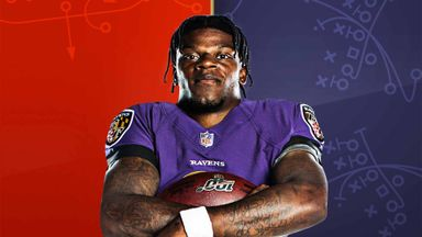 Chiefs @ Ravens Hlts