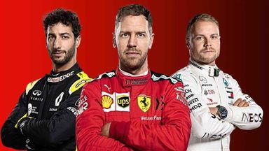 Portuguese F1 GP: Qualifying 24.10