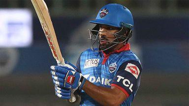 IPL Hlts: Kolkata v Delhi