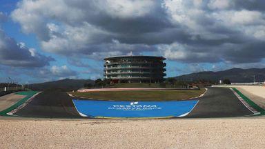 Portuguese F1 Grand Prix 25.10