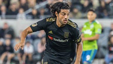 MLS: LAFC v LA Galaxy
