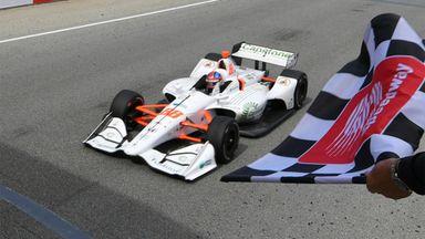 Indycar GP of St Petersburg