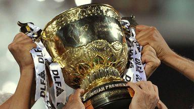 IPL Hlts: KKR v Kings XI Punjab