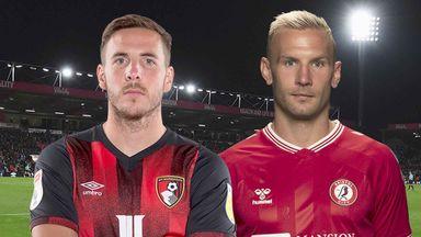 EFL Hlts: Bournemouth v Bristol C