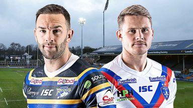 SL Hlts: Leeds v Wakefield