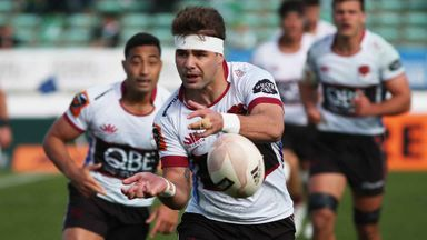 Mitre 10: Northland v N.Harbour