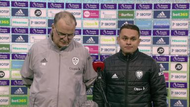 Bielsa: It was a very difficult game