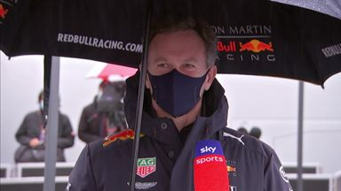 Horner disappointed after Honda exit