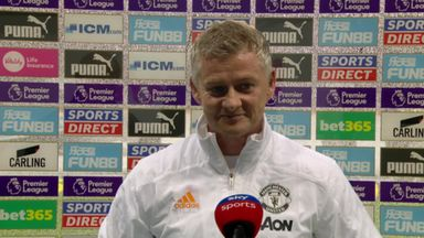 Solskjaer: We need a big response