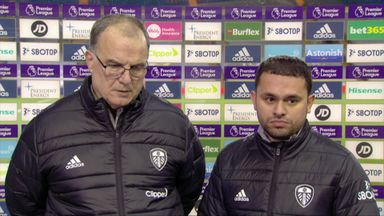 Bielsa: We created enough to win