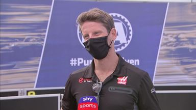 Grosjean: F1 future looking doubtful
