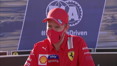 Vettel: I can do better