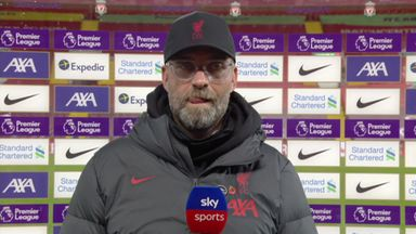 Klopp: We had to dig deep for win