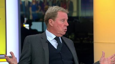 Redknapp: Spurs can win the PL