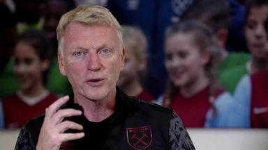 'Potential at West Ham is huge'