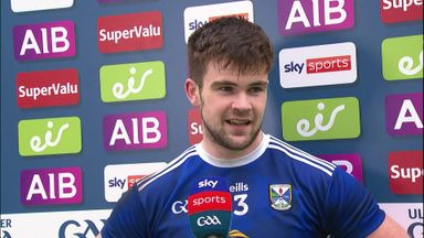 Galligan the difference for Cavan