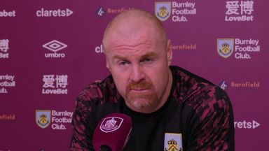 Dyche: Takeover talks 'not my domain'