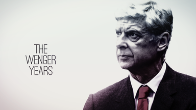 Wenger turns 71: A look back on his Arsenal years