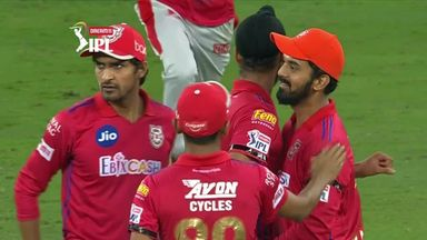 IPL: Kings XI vs Sunrisers highlights