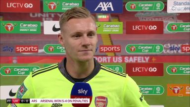 Leno: I would have preferred no pens!