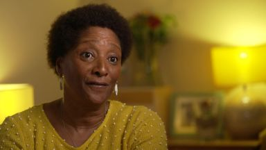 'Netball family protected me from racism'