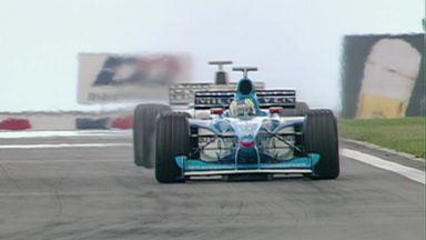 Johnny's Nurburgring memories