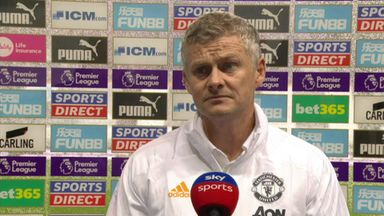 Solskjaer: Our season started today